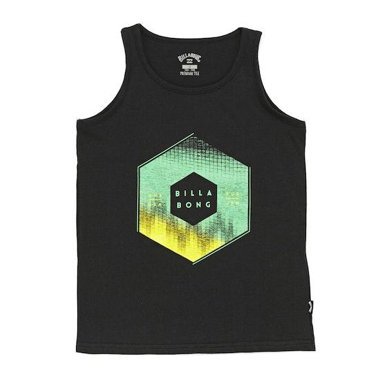 Billabong X Cess Boys Tank Vest