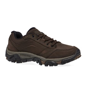 Chaussures Merrell Moab Venture Lace - Dark Earth