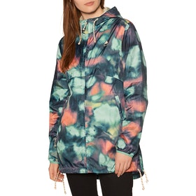 Burton Hazlett Packable Jacket - Aura Dye