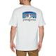 Patagonia Fitz Roy Horizons Responsibilitee T Shirt