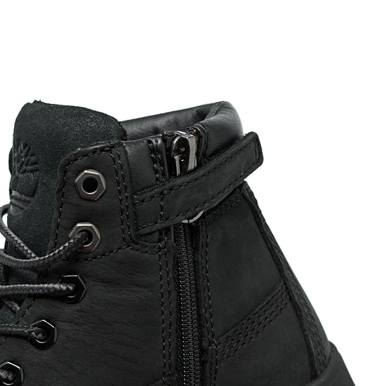 Timberland Davis Square 6 Inch Kids Boots