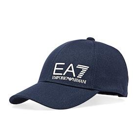 Cappello Uomo EA7 Cap - Navy