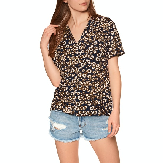 Superdry Arizona Vintage Short Sleeve Shirt