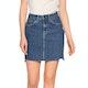 Superdry Denim Mini Skirt