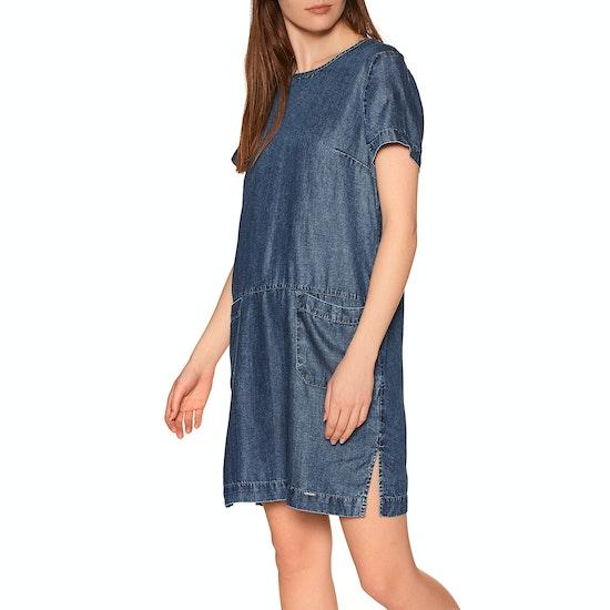 Superdry Desert T-Shirt Dress