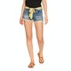 Superdry Lace Hot Short Womens Shorts