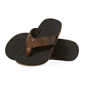 Rip Curl P-low 2 Sandals - Tan Brown