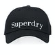 Superdry Embroidery Womens Cap