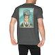 Rietveld Book Em Danno Short Sleeve T-Shirt