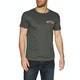 Rietveld Moby Sessions Short Sleeve T-Shirt