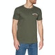 Rietveld Mona Kea Short Sleeve T-Shirt