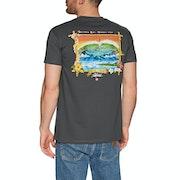 Rietveld Noll Vs Neptune Short Sleeve T-Shirt