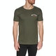 Rietveld Weekend Warrior Short Sleeve T-Shirt