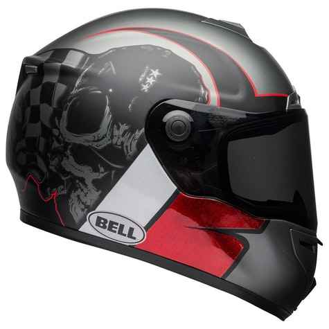 Bell SRT Hart Luck Road Helmet