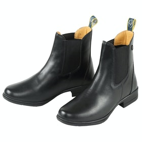 Jodhpur Boots Shires Moretta Alma - Black