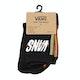 Fashion Socks Mujer Vans Shinner Og 1 Pack