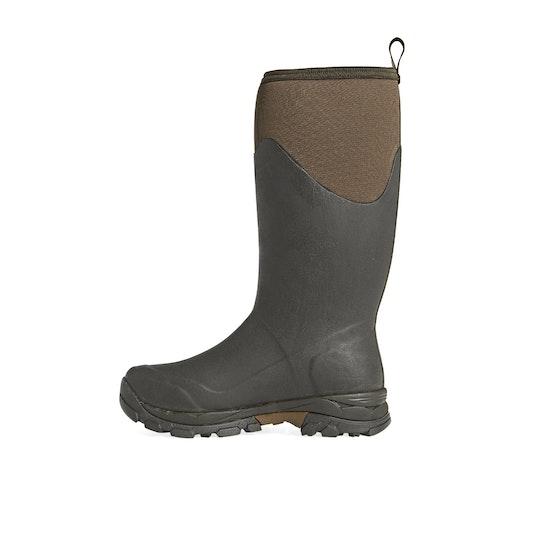 Muck Boots Arctic Ice Vibram Grip Tall Wellies