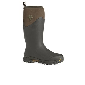 Stivali di Gomma Muck Boots Muck Smu Men's Arctic Ice Tall Ag Brown - Brown