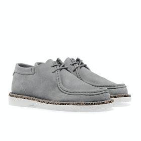 Dress Shoes Donna Birkenstock Delano - Grey