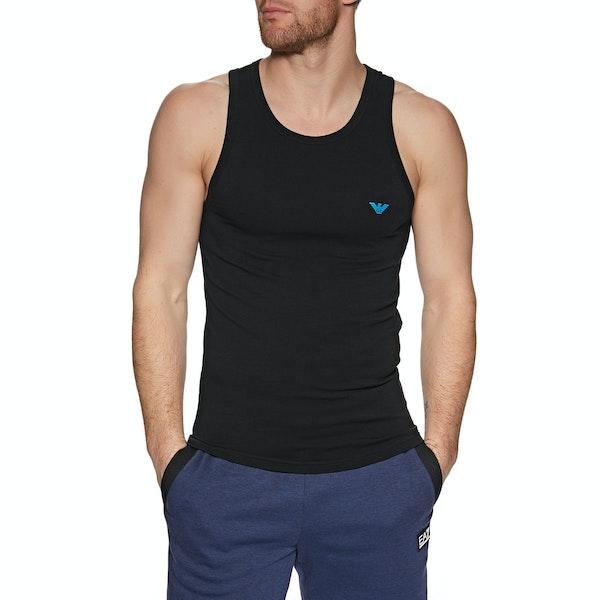 Emporio Armani Lounge Tank Vest