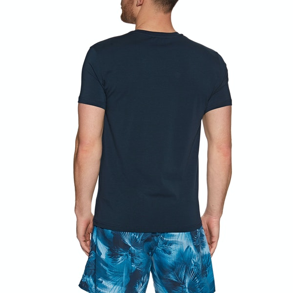 Emporio Armani Crew Neck 1 Short Sleeve T-Shirt