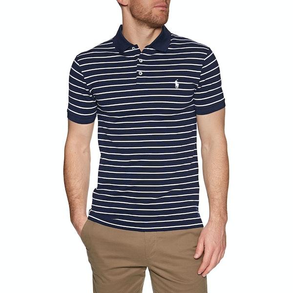 Polo Ralph Lauren Stretch Mesh Polo Shirt
