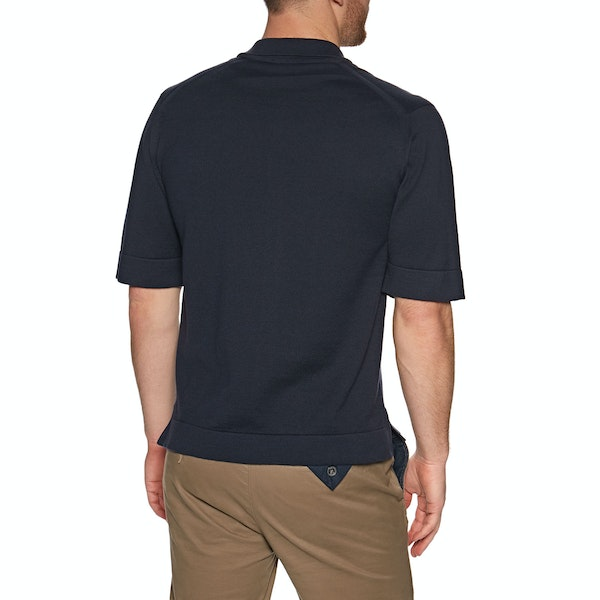John Smedley Creek Short Sleeve Men's Polo Shirt
