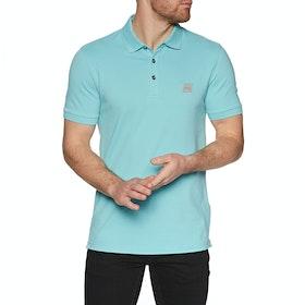 BOSS Passenger Polo Shirt - Turquoise