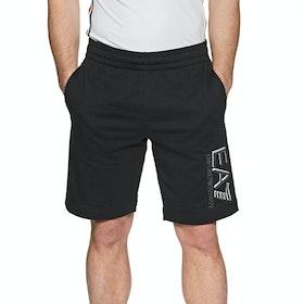 Pantaloncini Uomo EA7 Shorts 1 - Black