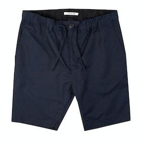 Kestin Inverness Shorts - Navy
