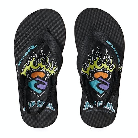 Rip Curl Aloha Kinderen Sandalen