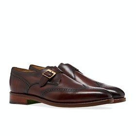 Dress Shoes Uomo Oliver Sweeney Oake - Cognac