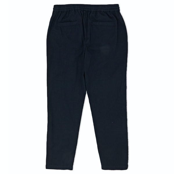 Still By Hand Summer Wool Easy Trousers
