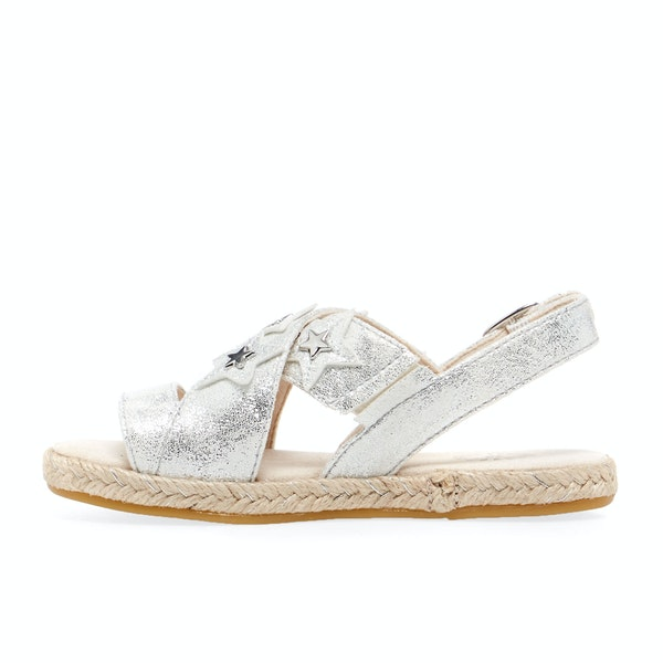 UGG Allairey Stars Girl's Sandals
