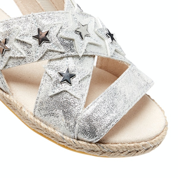 UGG Allairey Stars Sandály