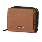 Calvin Klein Sided Ziparound Md Flap Women's Purse