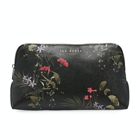 Ted Baker Aergle Women's Wash Bag - Black