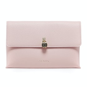 Ted Baker Zarina Women's Wash Bag - Dusky Pink