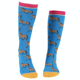 Riding Socks Bambini Shires Everyday - Bay