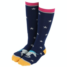 Riding Socks Shires Everyday - Unicorn