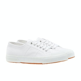 Scarpe Superga 2390 Cotu - Full White