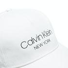 Calvin Klein New York Baseball Women's Cap
