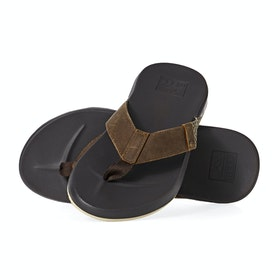 Sandales Reef Cushion Bounce Phantom - Brown Tan