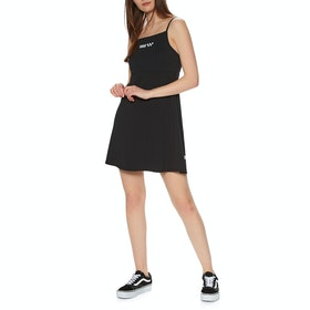 Vans Meadowlark Skater Dress - Black