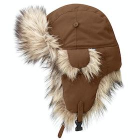 Fjallraven Nordic Heater Hat - Chestnut