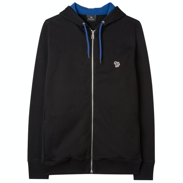 Paul Smith Classic Fit Zip Hoody