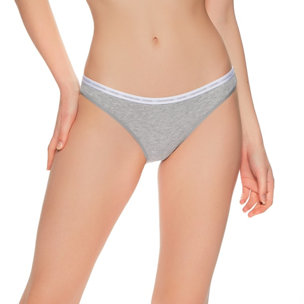 Calvin Klein Bikini 2 Pack Women's Brief