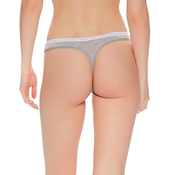 Calvin Klein 2 Pack Thong