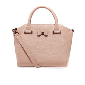 Ted Baker Dorra Womens 買い物バッグ - Taupe