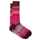 Paul Smith Lenzo Stripe Fashion Socks